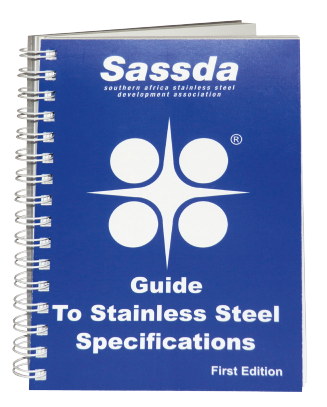 Guide to Stainless Steel Specifications