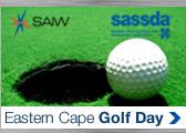 Eastern Cape Golf Day