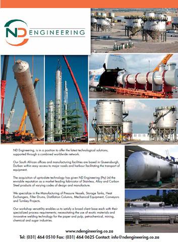 nd engineering