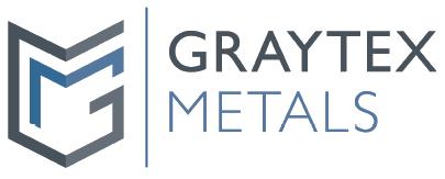 Graytex Metals Logo