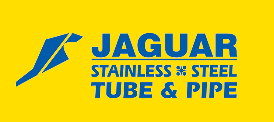Jaguar Stainless Steel Logo