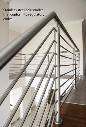 correct staircase