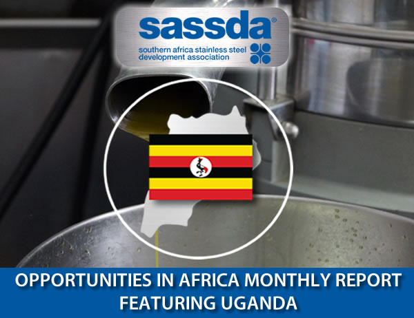 Opportunities in Africa featuring Uganda